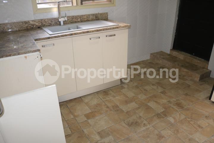 2 bedroom Detached Bungalow House for rent HITECH Estate Ajah Lagos - 13