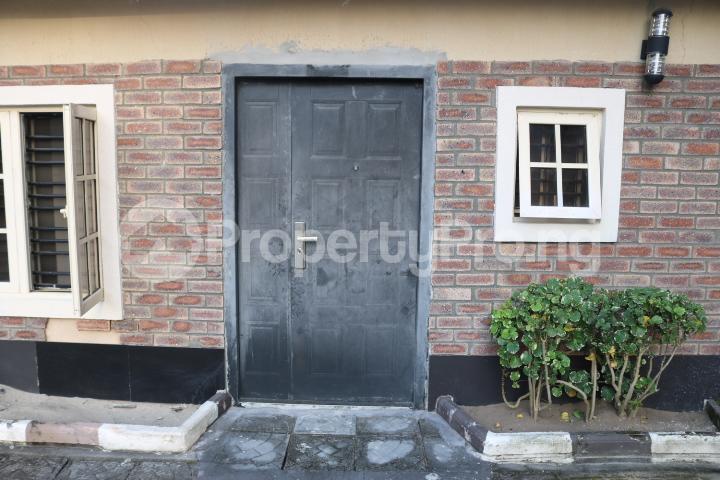 2 bedroom Detached Bungalow House for rent HITECH Estate Ajah Lagos - 2