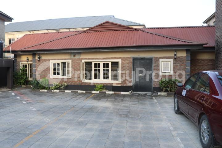 2 bedroom Detached Bungalow House for rent HITECH Estate Ajah Lagos - 0