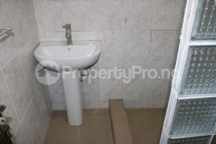 2 bedroom Detached Bungalow House for rent HITECH Estate Ajah Lagos - 32