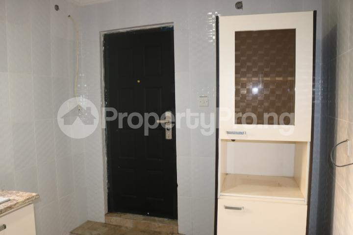 2 bedroom Detached Bungalow House for rent HITECH Estate Ajah Lagos - 18