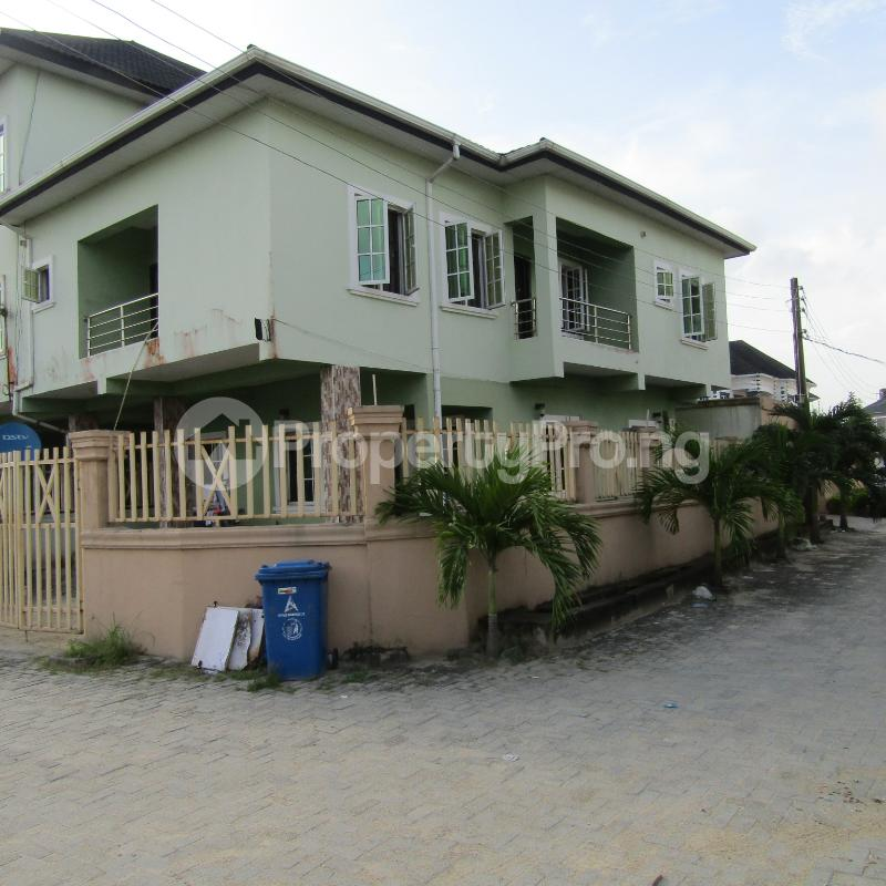 3 bedroom Flat / Apartment for rent Farmville Estate Ajah Lagos - 3