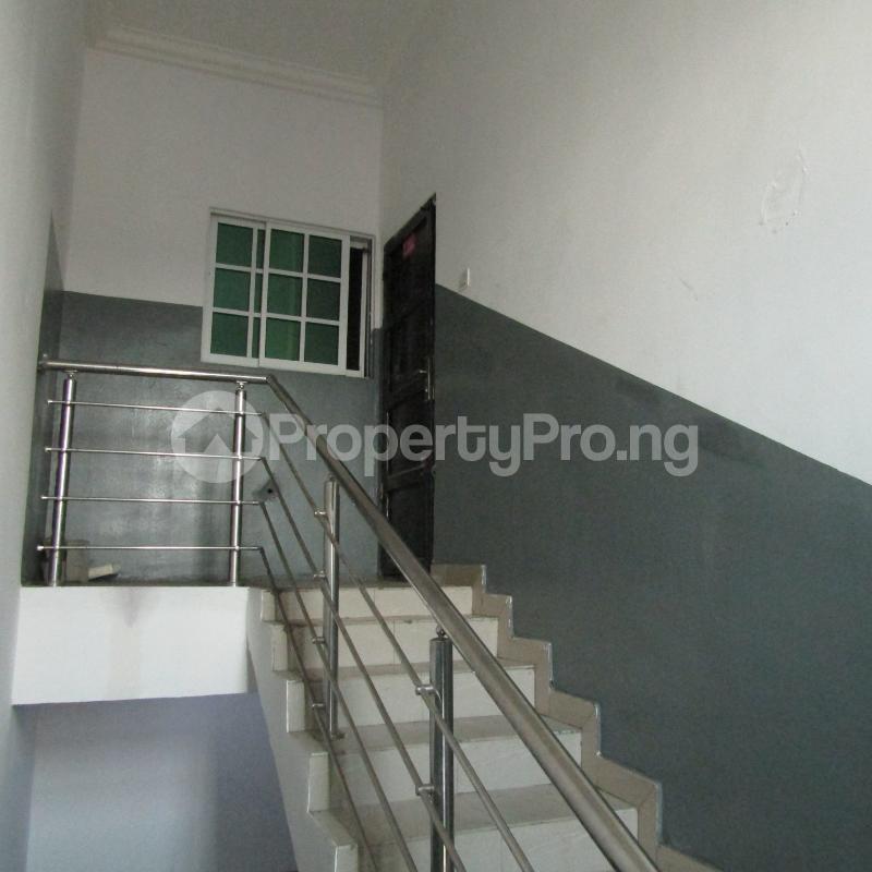 3 bedroom Flat / Apartment for rent Farmville Estate Ajah Lagos - 11