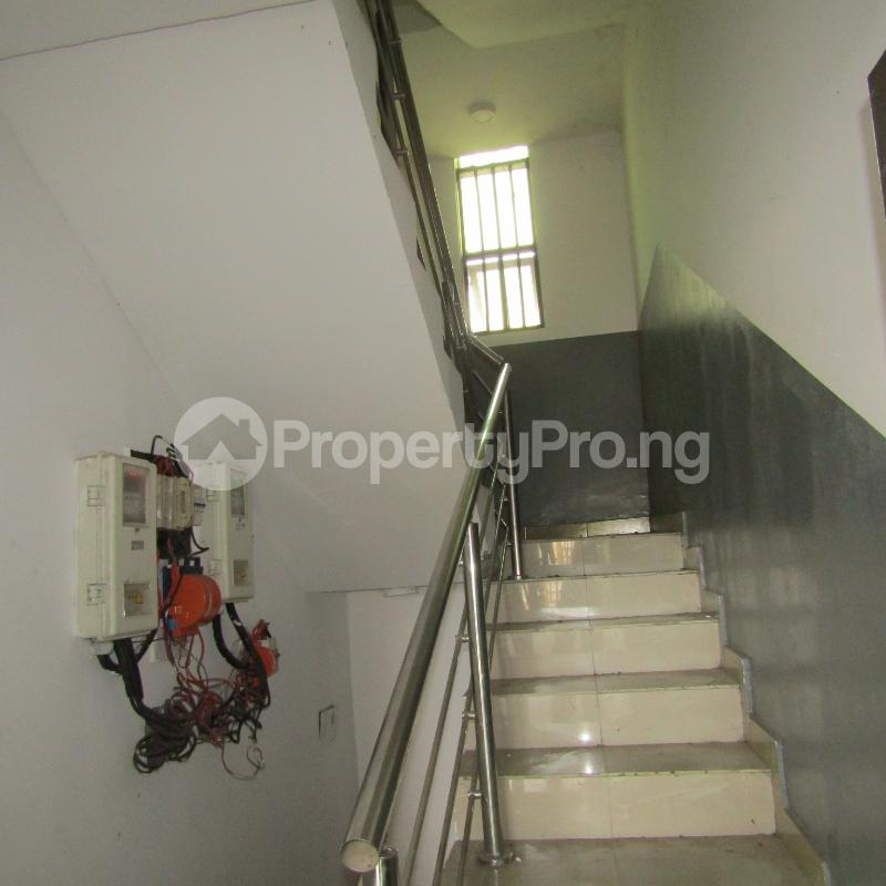 3 bedroom Flat / Apartment for rent Farmville Estate Ajah Lagos - 7