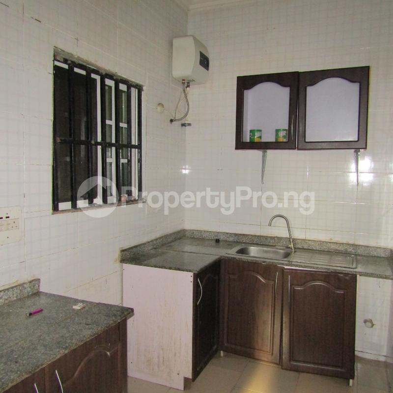 3 bedroom Flat / Apartment for rent Farmville Estate Ajah Lagos - 34