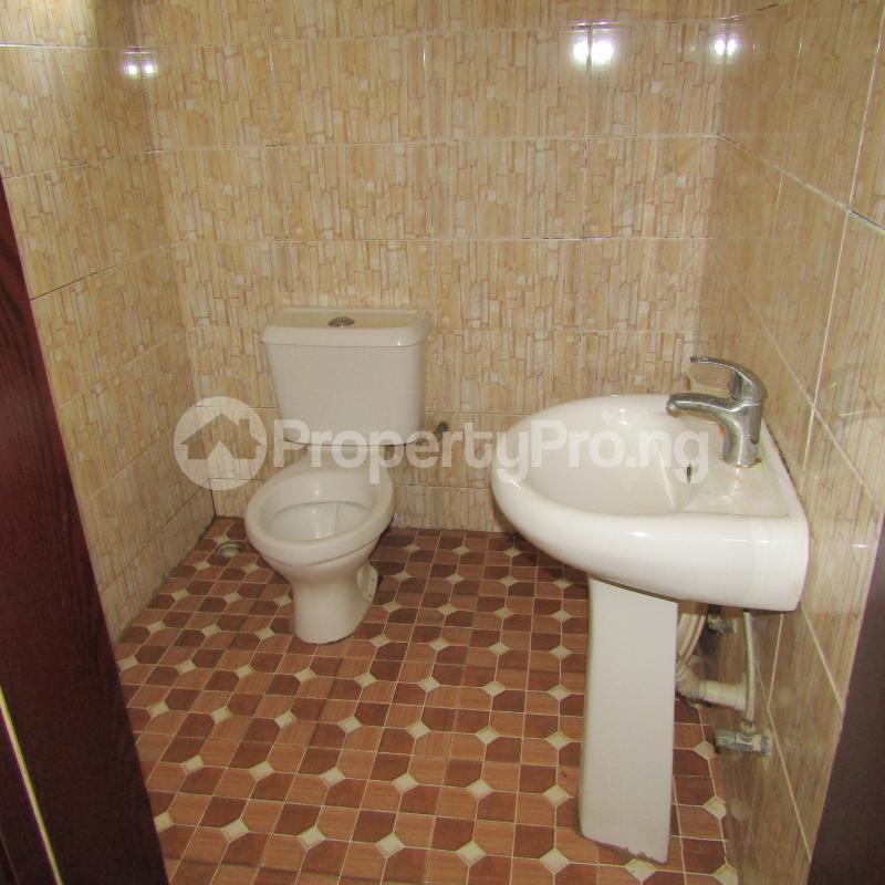 3 bedroom Flat / Apartment for rent Farmville Estate Ajah Lagos - 21