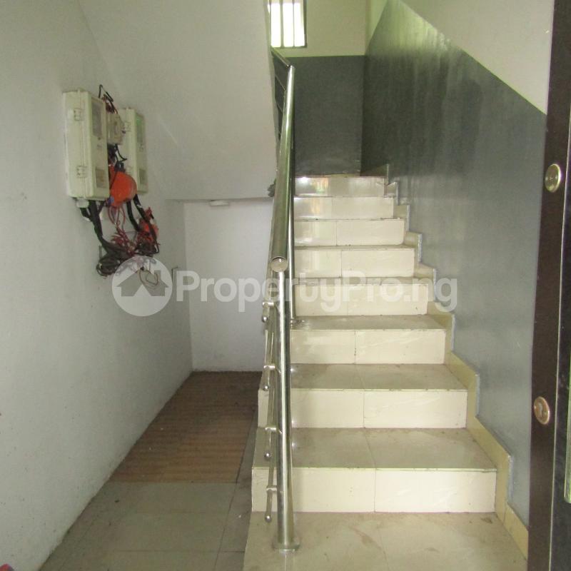 3 bedroom Flat / Apartment for rent Farmville Estate Ajah Lagos - 6
