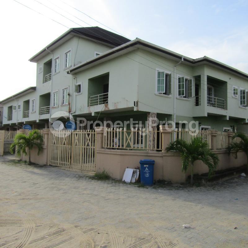 3 bedroom Flat / Apartment for rent Farmville Estate Ajah Lagos - 40