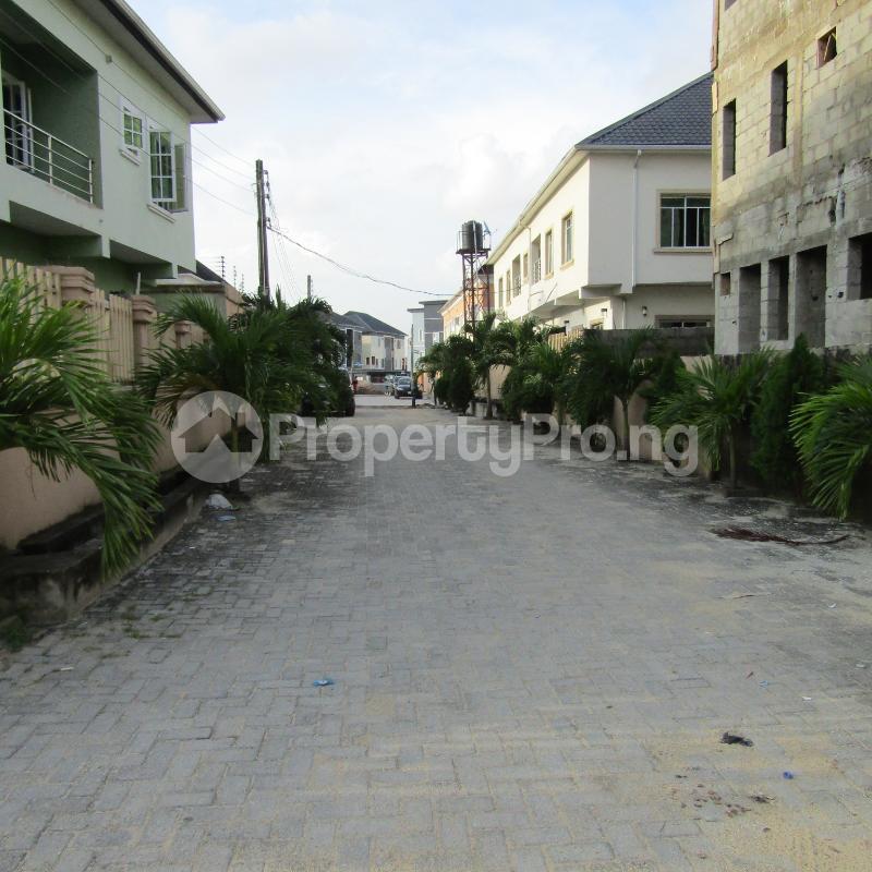 3 bedroom Flat / Apartment for rent Farmville Estate Ajah Lagos - 4