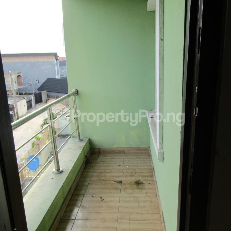 3 bedroom Flat / Apartment for rent Farmville Estate Ajah Lagos - 16