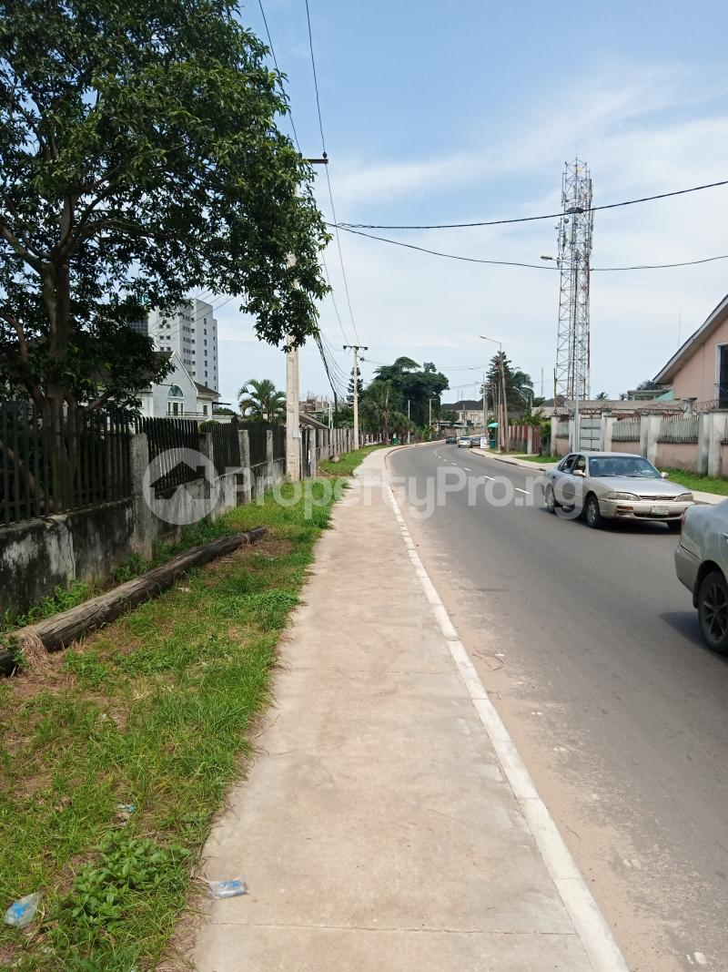 Residential Land Land for sale William Jumbo Street, Old Gra Old GRA Port Harcourt Rivers - 2