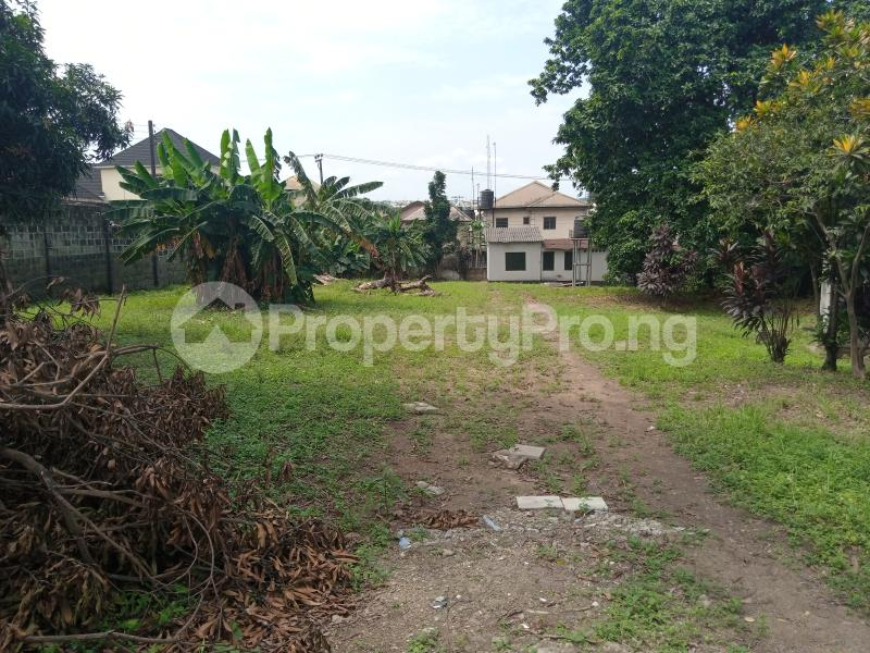 Residential Land Land for sale William Jumbo Street, Old Gra Old GRA Port Harcourt Rivers - 3
