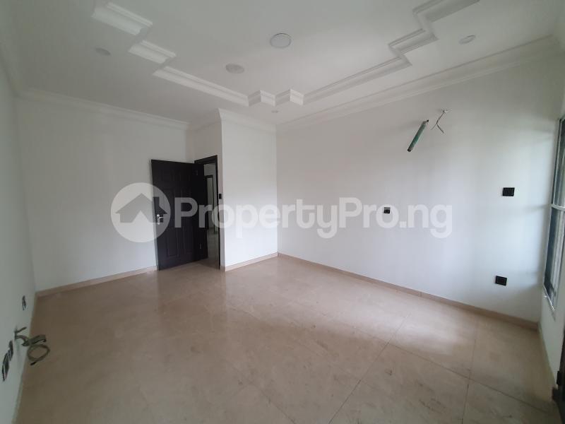 5 bedroom Detached Duplex House for sale Ikate Lekki Lagos - 12