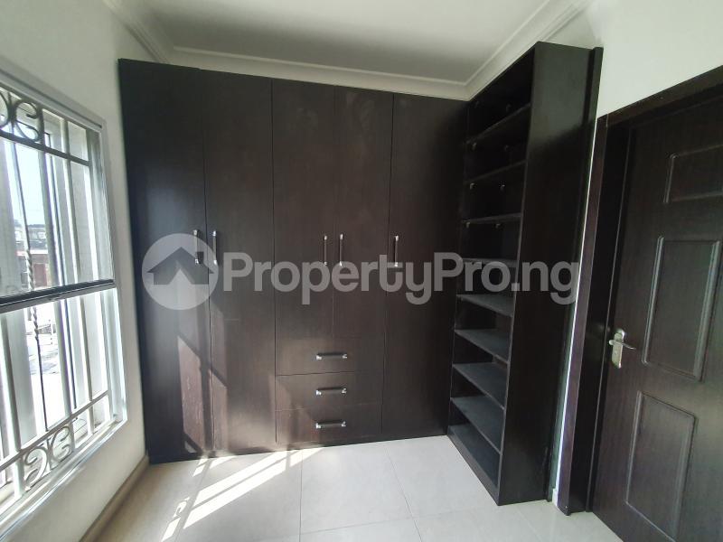 5 bedroom Detached Duplex House for sale Ikate Lekki Lagos - 13