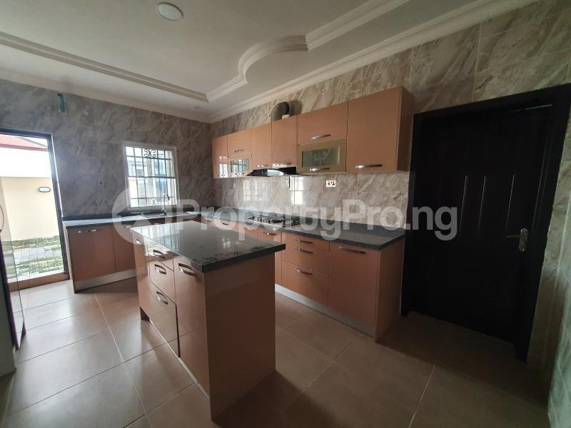 5 bedroom Detached Duplex House for sale Ikate Lekki Lagos - 10