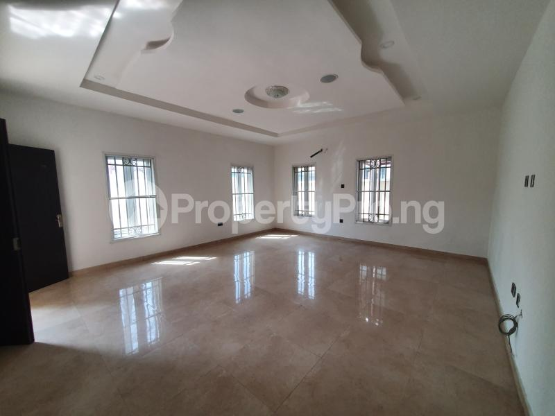 5 bedroom Detached Duplex House for sale Ikate Lekki Lagos - 5