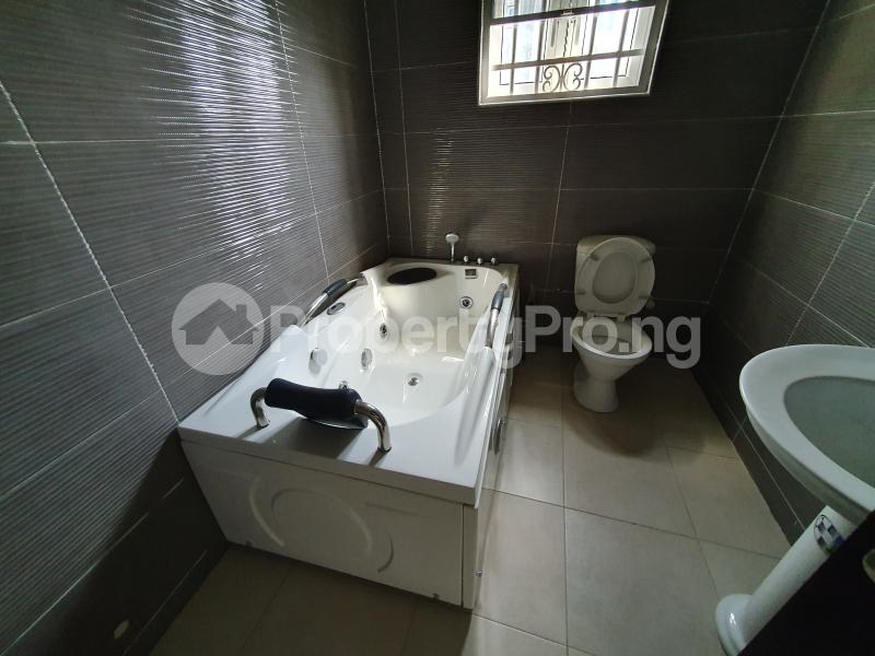 5 bedroom Detached Duplex House for sale Ikate Lekki Lagos - 18