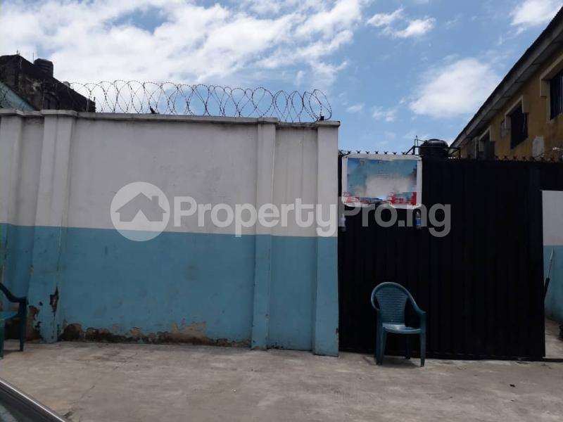 Warehouse Commercial Property for rent Boundary  Ajegunle Apapa Lagos - 0