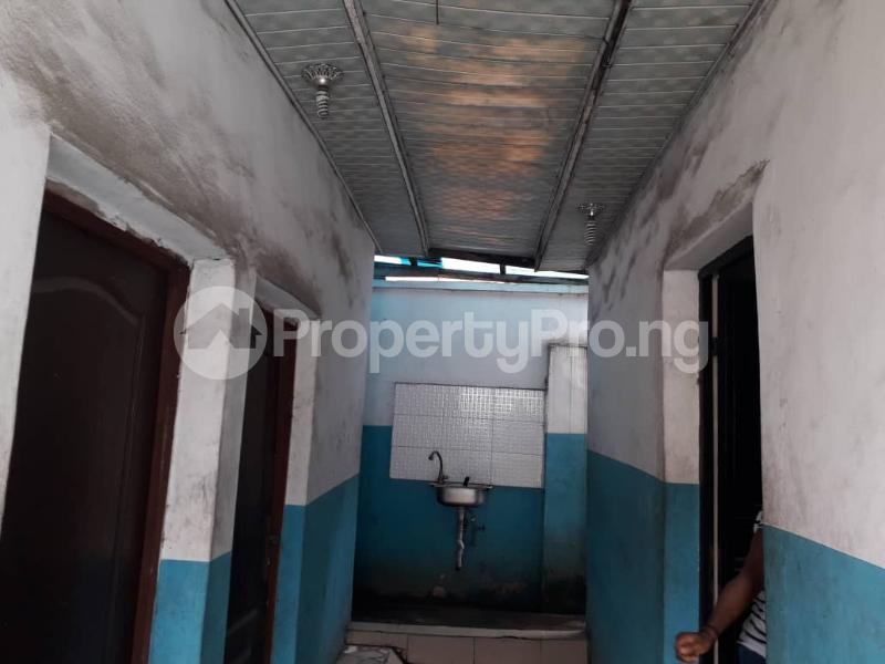 Warehouse Commercial Property for rent Boundary  Ajegunle Apapa Lagos - 8