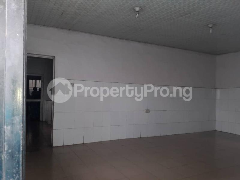 Warehouse Commercial Property for rent Boundary  Ajegunle Apapa Lagos - 5