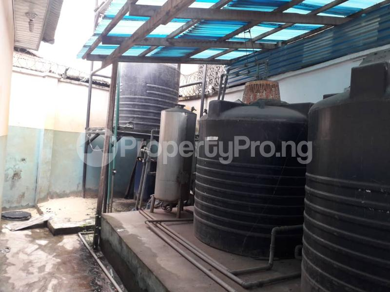 Warehouse Commercial Property for rent Boundary  Ajegunle Apapa Lagos - 6