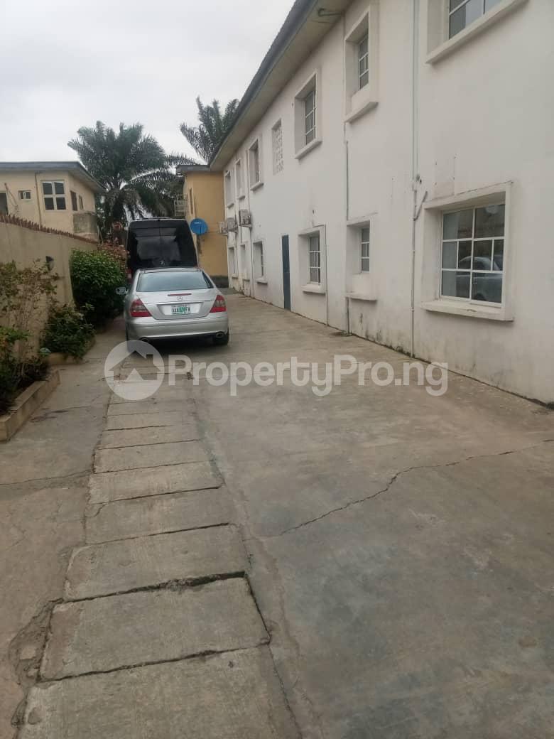 3 bedroom Flat / Apartment for rent Off Masha Road Ogunlana Surulere Lagos - 0