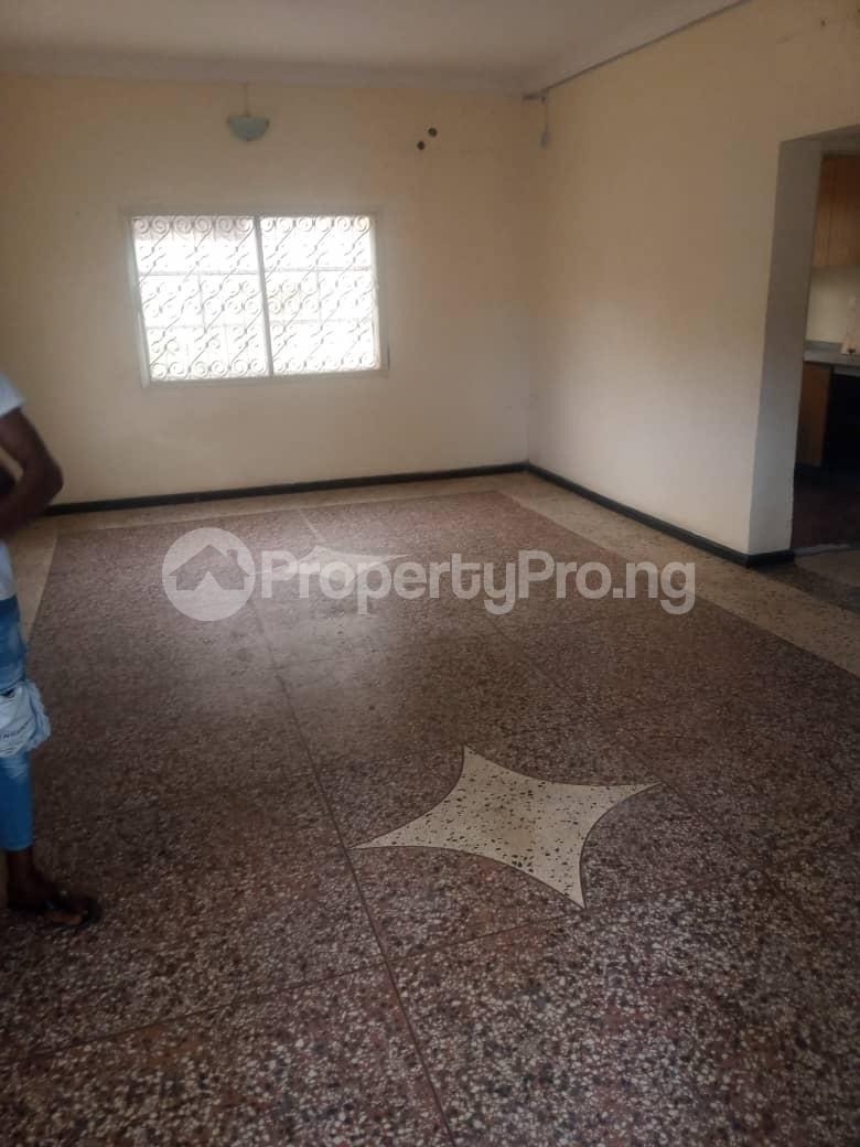 3 bedroom Flat / Apartment for rent Off Masha Road Ogunlana Surulere Lagos - 1