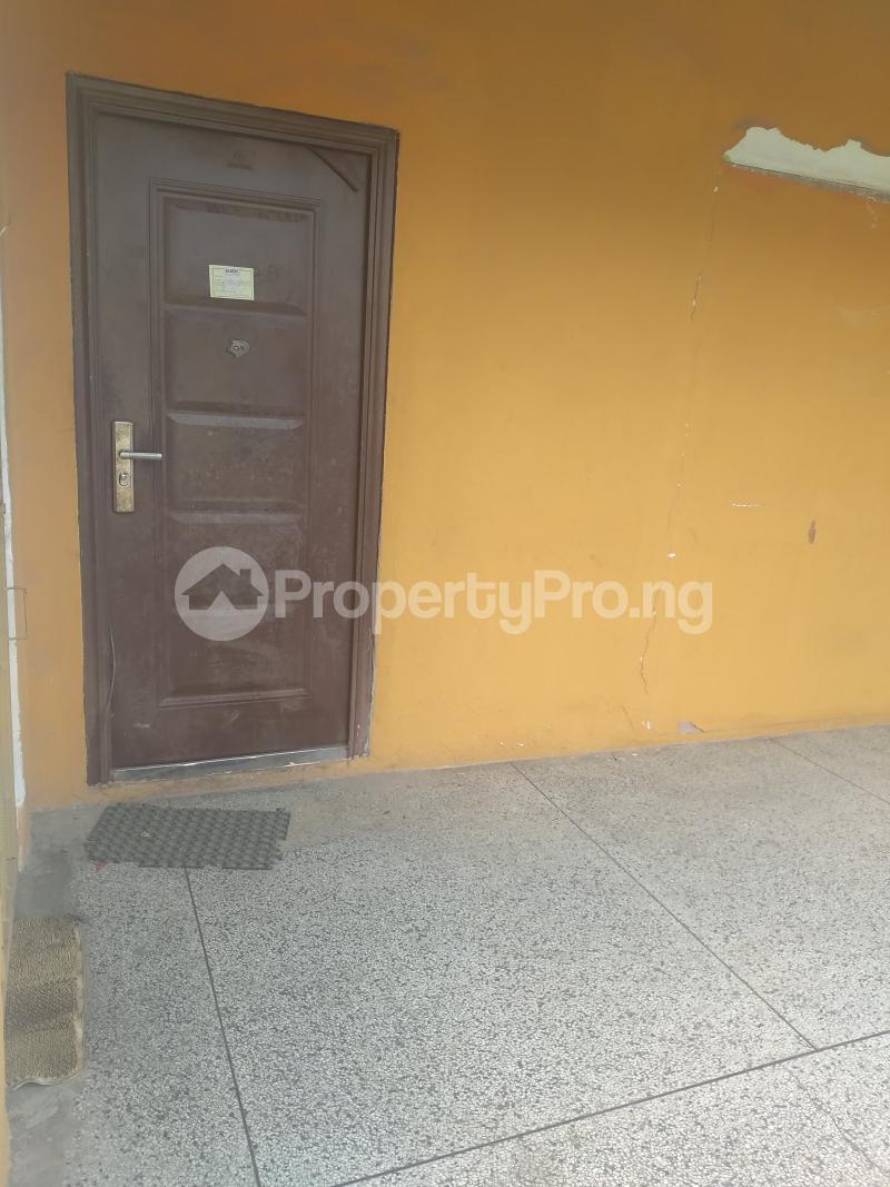 3 bedroom Office Space Commercial Property for rent Off Bode Thomas  Bode Thomas Surulere Lagos - 0