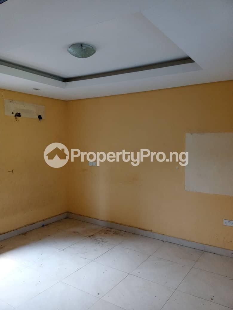 4 bedroom Detached Duplex House for rent JALUPON Adeniran Ogunsanya Surulere Lagos - 11