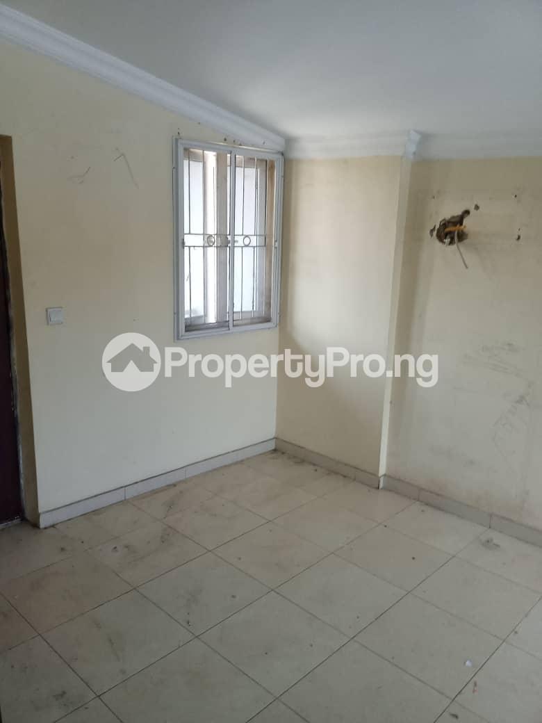 4 bedroom Detached Duplex House for rent JALUPON Adeniran Ogunsanya Surulere Lagos - 13