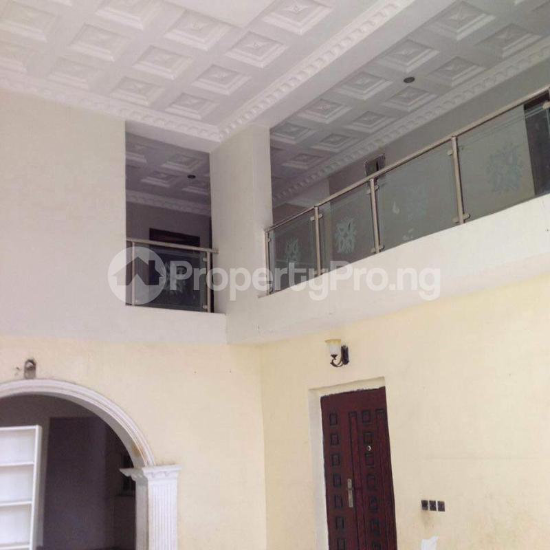 5 bedroom Detached Duplex House for sale Opp, diamond estate isheri olofin Lagos Governors road Ikotun/Igando Lagos - 1