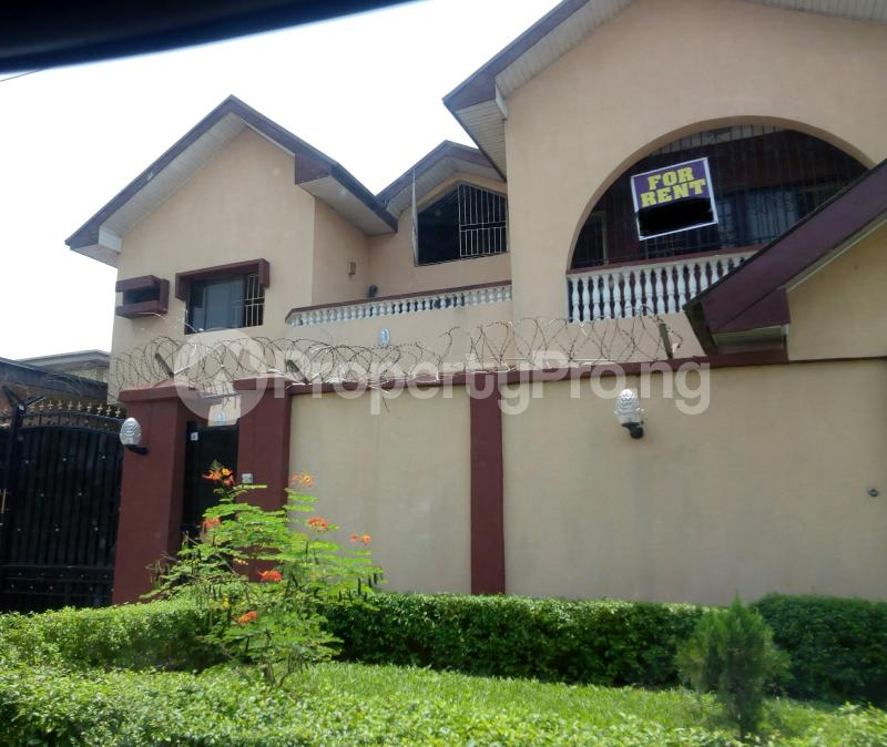 5 bedroom Semi Detached Duplex House for rent Lekki Phase 1 Lekki Lagos - 0