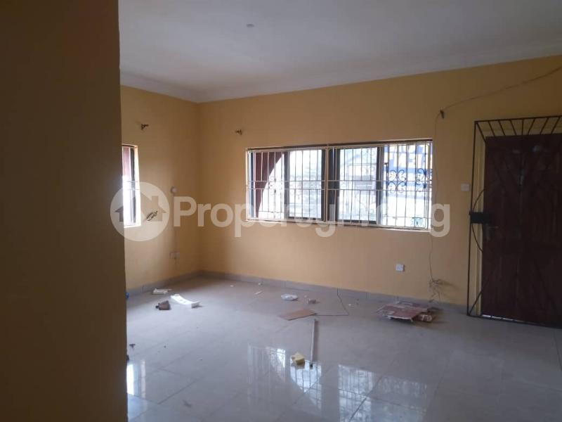 5 bedroom Semi Detached Duplex House for rent Lekki Phase 1 Lekki Lagos - 7