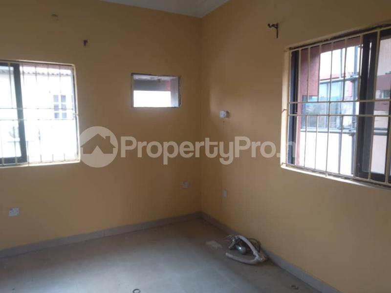 5 bedroom Semi Detached Duplex House for rent Lekki Phase 1 Lekki Lagos - 3