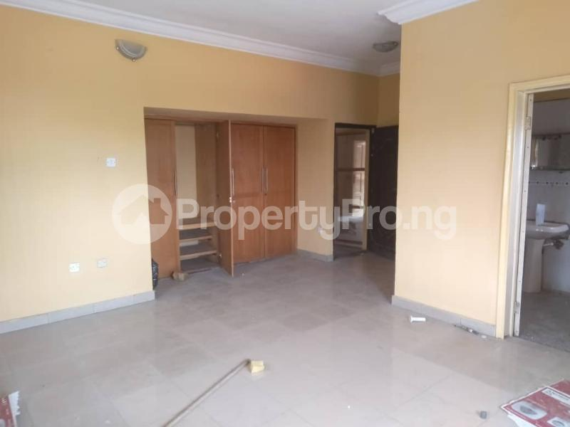 5 bedroom Semi Detached Duplex House for rent Lekki Phase 1 Lekki Lagos - 12