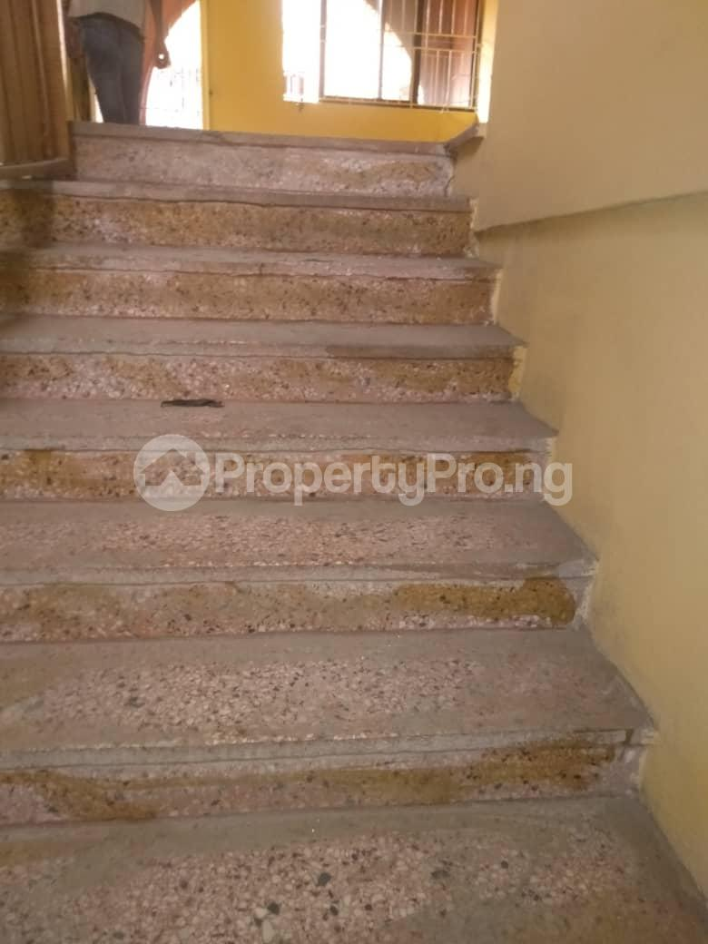 5 bedroom Semi Detached Duplex House for rent Lekki Phase 1 Lekki Lagos - 1