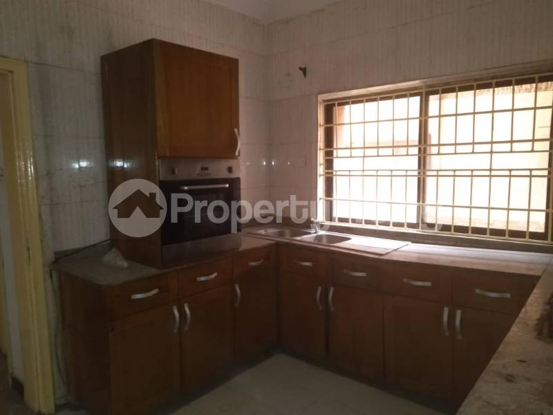 5 bedroom Semi Detached Duplex House for rent Lekki Phase 1 Lekki Lagos - 2