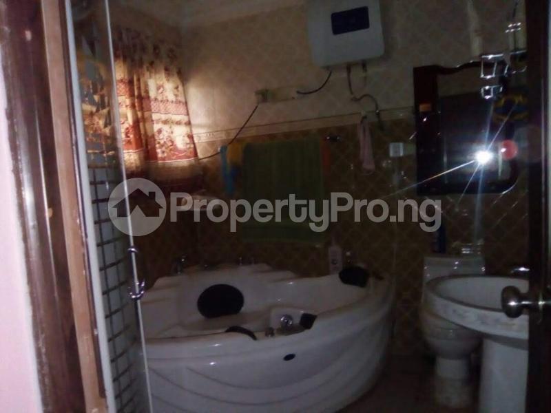 6 bedroom Detached Duplex House for sale Akute Yakoyo/Alagbole Ojodu Lagos - 6