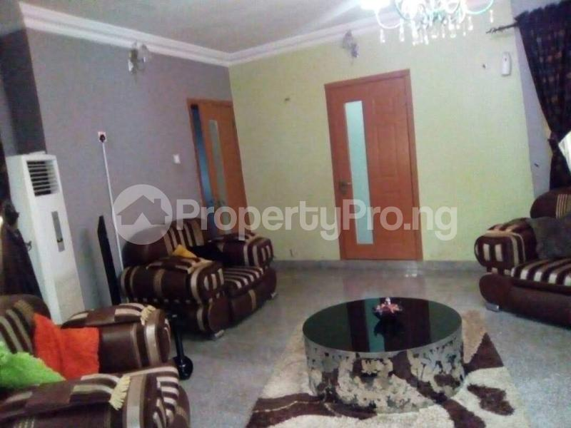 6 bedroom Detached Duplex House for sale Akute Yakoyo/Alagbole Ojodu Lagos - 4