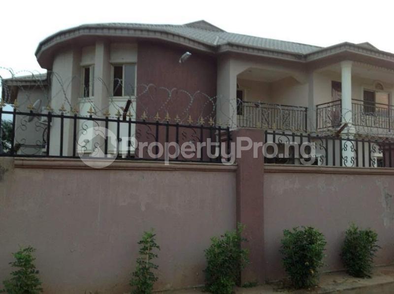 6 bedroom Detached Duplex House for sale Akute Yakoyo/Alagbole Ojodu Lagos - 2