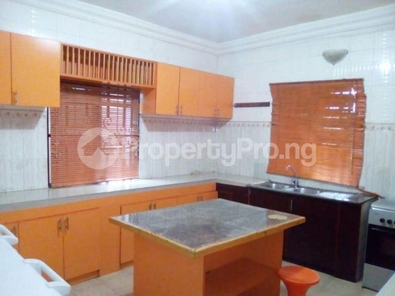 6 bedroom Detached Duplex House for sale Akute Yakoyo/Alagbole Ojodu Lagos - 3