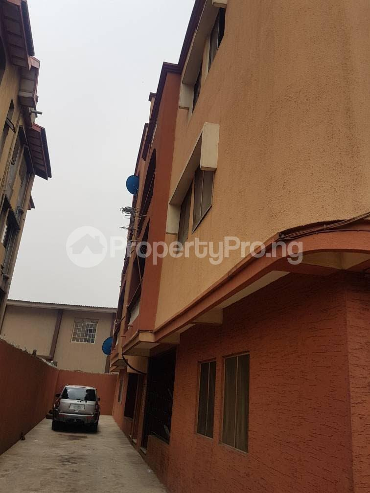 Blocks of Flats House for sale Off Church Street, Ketu-Mile 12  Ketu Lagos - 0