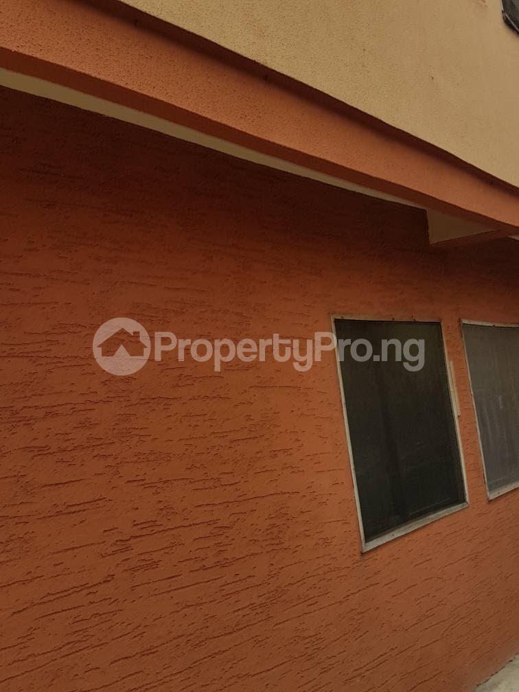 Blocks of Flats House for sale Off Church Street, Ketu-Mile 12  Ketu Lagos - 4
