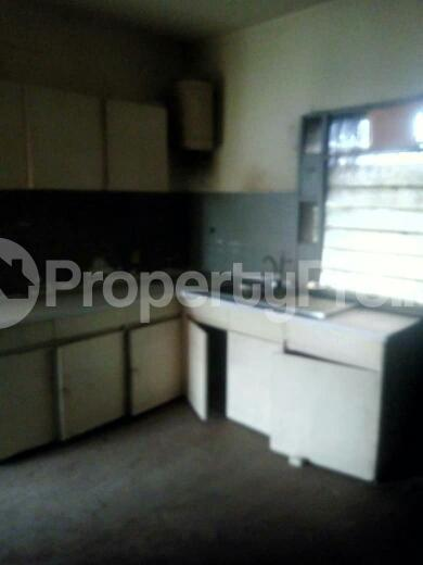3 bedroom Flat / Apartment for rent off Eric Moore Street Bode Thomas Surulere Lagos - 6