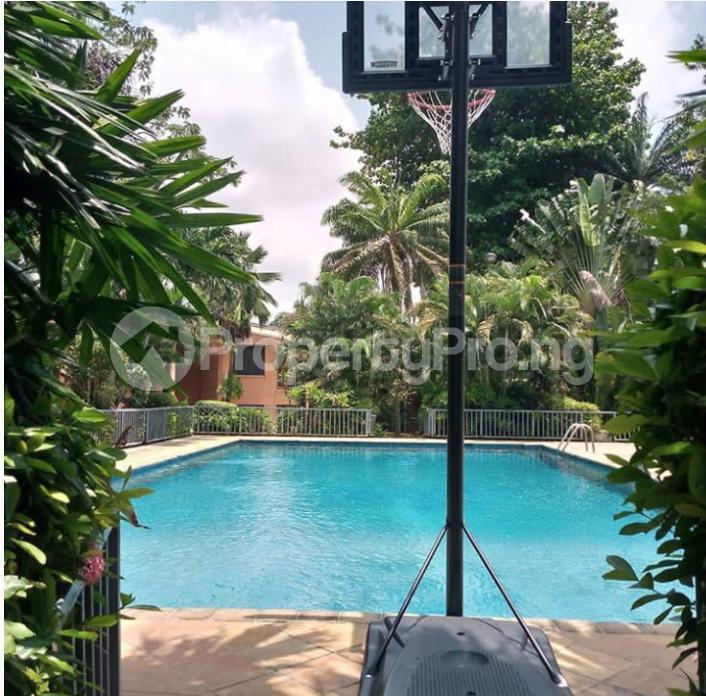 4 bedroom Terraced Duplex for rent Gerard road Ikoyi Lagos - 13