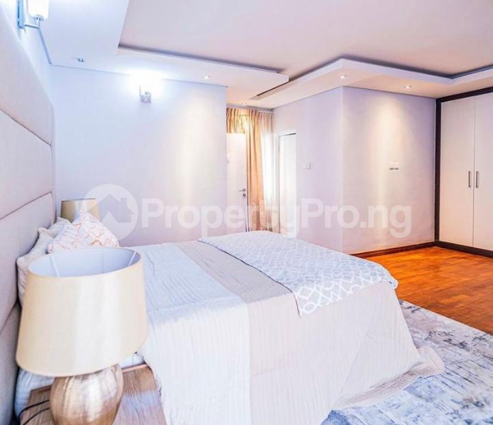4 bedroom Terraced Duplex for rent Gerard road Ikoyi Lagos - 14