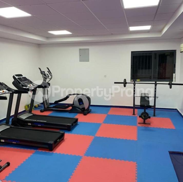 4 bedroom Terraced Duplex for rent Gerard road Ikoyi Lagos - 12