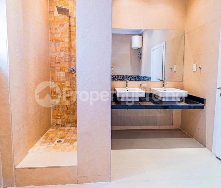 4 bedroom Terraced Duplex for rent Gerard road Ikoyi Lagos - 15