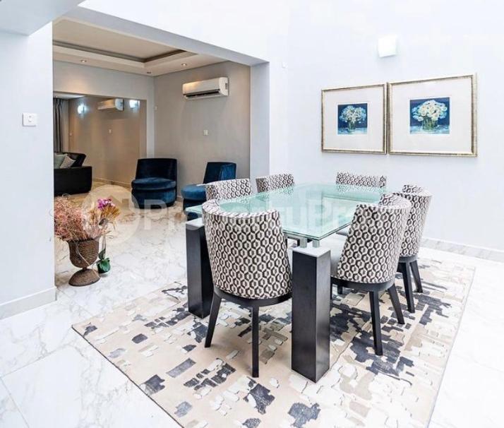 4 bedroom Terraced Duplex for rent Gerard road Ikoyi Lagos - 16