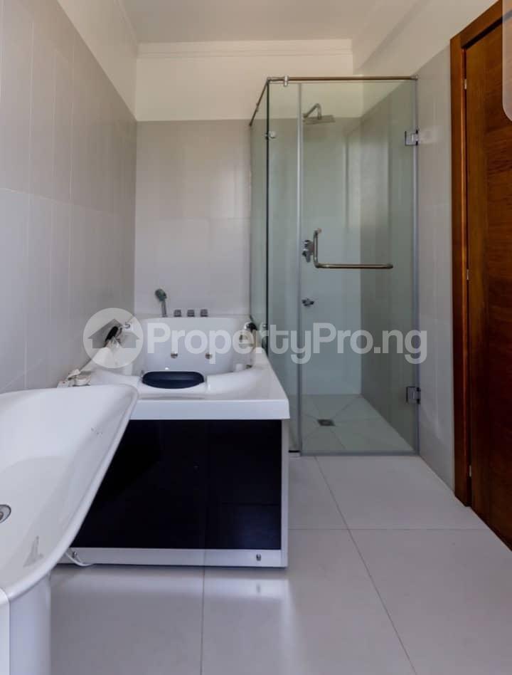 4 bedroom Terraced Duplex for rent Gerard road Ikoyi Lagos - 10